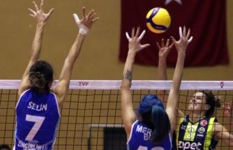 Fenerbahçe Opet filede geçit vermedi
