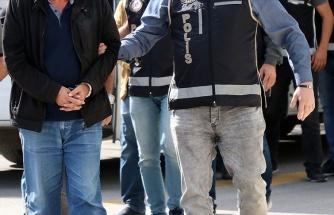 FETÖ'nün Ceza İnfaz Kurumlarındaki Yapılanmasına Operasyon: 22 Gözaltı