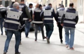 FETÖ şüphelisi 40 kişiye gözaltı kararı