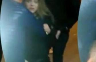 Feyza Civelek'e hapis cezası