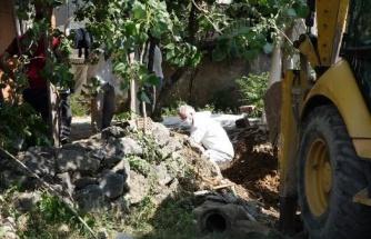 Fidye İçin Afganistan Uyruklu 5 Kişi Aylarca Rehin Tuttular: Birini Öldürüp Üstüne Beton Döktüler