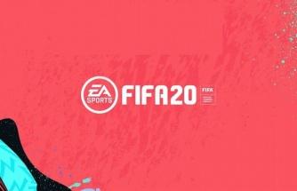 FIFA Ultimate Team'e