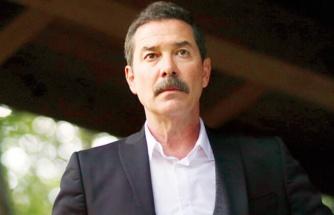 Fikret Kuşkan 'Zalim İstanbul' dizisinden ayrıldı