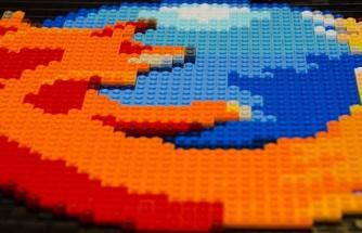 Firefox artık ikinci değil