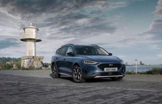 Ford, yeni Ford Focus'u tanıttı