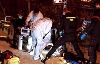 Fransa'da iki kadın, 'Pis Araplar' diyerek Müslüman kadınlara bıçakla saldırdı