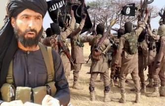 Fransa'dan DEAŞ terör örgütüne ağır darbe Başına 5 milyon dolar ödül koyulan Sahraaltı Afrika lideri öldürüldü