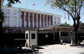 Fransa, Türkiye'deki Büyükelçisini Geri Çağırdı: 'Erdoğan'ın Açıklamaları Kabul Edilemez'