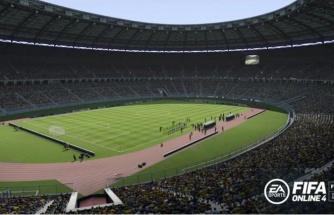 Futbol efsaneleri FIFA Online 4'te!