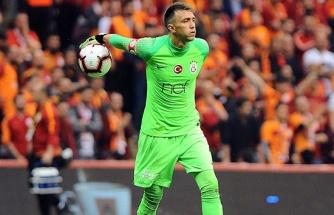 Galatasaray'a Babel ve Muslera şoku!
