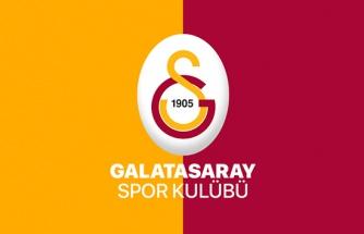 Galatasaray Basketbol Şubesi'nde görev değişikliği