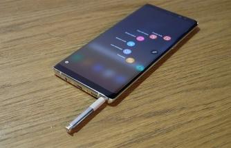 Galaxy Note 10'dan yeni sızıntı