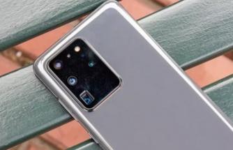 Galaxy S30 Plus'tan şaşırtıcı puan