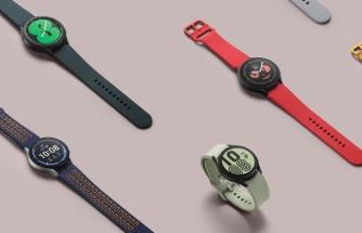 Galaxy Watch4'e yeni özellikler