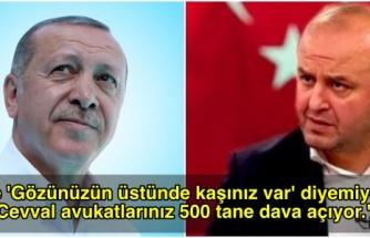 Gazeteci Ömer Turan'ın Son Seçimle Birlikte Yollarını Ayırdığı Cumhurbaşkanı Recep Tayyip Erdoğan'a Mektubu