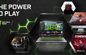 GeForce NOW'a yeni oyunlar geldi!