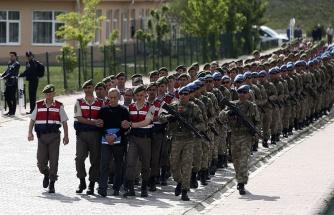 Genelkurmay Çatı Davası'nda Karar Açıklandı: Sanıklara 141 Kez Ağırlaştırılmış Müebbet