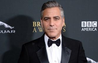George Clooney, Malaga takımına talip oldu