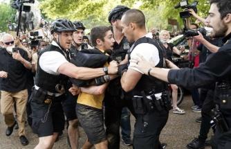 George Floyd Protestoları ABD'nin Diğer Şehirlerine de Yayılıyor