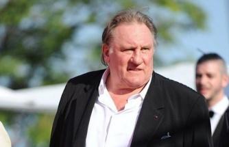 Gerard Depardieu'nün tecavüz soruşturması yeniden açılıyor