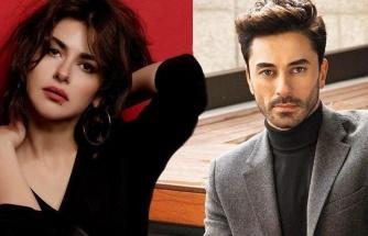Gökhan Alkan'ın aşk dolu paylaşımına Nesrin Cavadzade'den olay yorum