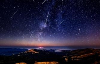 Gözünü Gökyüzünden Ayırmayın: Yılın En Görkemli Meteor Yağmuru 'Perseid' Bu Gece Başlıyor