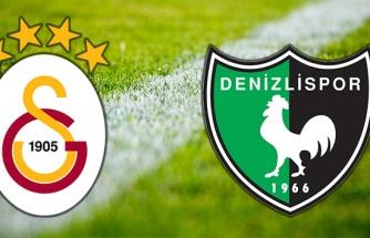 GS Denizlispor Canlı İzle Bein Sports| GS Denizlispor Canlı Skor Maç Kaç Kaç ?
