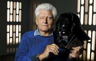 Güç Hep Seninle Olsun! Darth Vader'ı Canlandıran Aktör David Prowse Aramızdan Ayrıldı