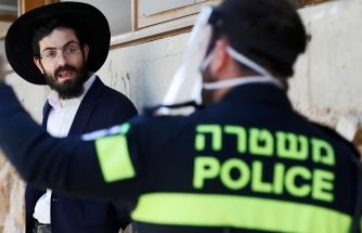 Günlük Vakaların 5 Bini Aştığı İsrail'de 3 Haftalık Ulusal Karantina
