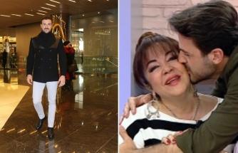Gurur Aydoğan'dan duygulandıran 'anne' paylaşımı