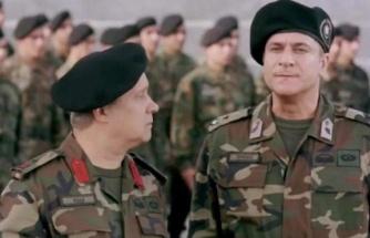 Hababam Sınıfı Askerde konusu ve oyuncu kadrosu… Hababam Sınıfı Askerde nerede çekildi?