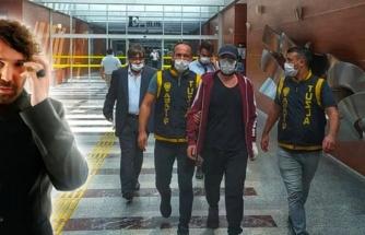 Halil Sezai tutuklandı!
