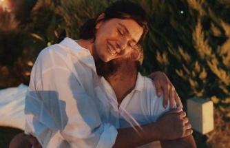 Halit Ergenç ve Bergüzar Korel, evliliklerinin 11. yılını kutladı