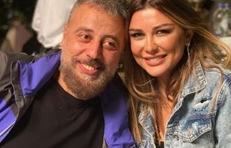 Hamdi Alkan'ın eşi Selen Görgüzel'in telefonu çalındı