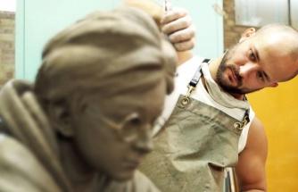 Harry Potter'ın heykeli Londra'ya dikilecek