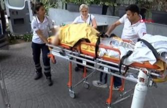 Hastalar Tahliye Edildi: Kadıköy'de Özel Bir Hastanede Yangın Çıktı