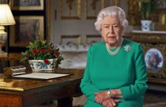 Hastaneye kaldırılan Kraliçe 2. Elizabeth taburcu edildi
