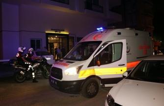 Hatay Vali Yardımcısı, Annesi ve Kardeşini Tabancayla Öldürdü