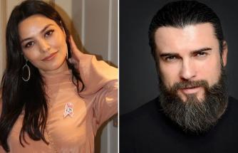Hazal Filiz Küçükköse ve Cengiz Coşkun'un sürpriz buluşması!