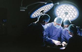 Hekimlerden ameliyathane zamlarına tepki: Yüzde 382 oranında arttı