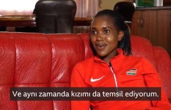Hem Anne Hem Olimpiyat Şampiyonları: 'Tüm Annelere Sesleniyoruz, Hayatta Her Şey Mümkün'