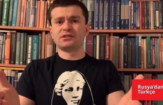 Hem Türkçe Hem Fransızca Öğrenen Rus Adam: 'Türk Kadınları Kibirli ve Tembeller, Burnu Havada Sanki Kraliçe'
