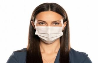 Her hafta 5 ücretsiz maske