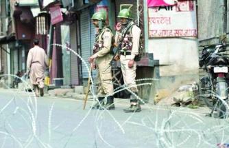 Hindistan İsrail'i taklit ediyor