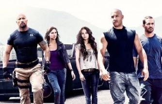 Hızlı ve Öfkeli 5: Rio Soygunu filmi konusu ne, oyuncuları kimler?