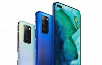 Huawei'den Honor itirafı