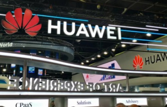 Huawei'den