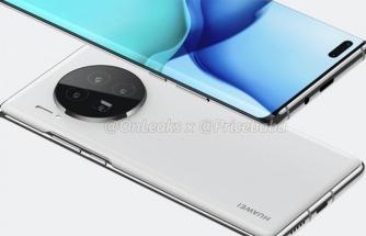 Huawei Mate 40 serisi göründü