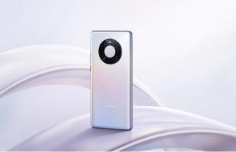 HUAWEI Mate40 Pro satışa çıktı