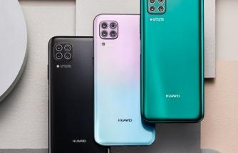 Huawei Online App yayında!